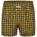 Sugar Pine Boxershorts Emoticon (L / 6 / 52)