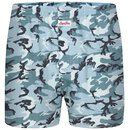 Sugar Pine Dry Aged Boxershorts Snow Camouflage