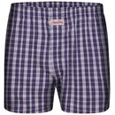 Sugar Pine - Boxershorts Checks 8104