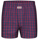 Sugar Pine - Boxershorts Checks 8107
