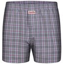 Sugar Pine - Boxershorts Checks 8101 (L / 6 / 52)