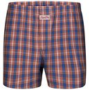 Sugar Pine - Boxershorts Checks 8105 (L / 6 / 52)